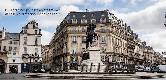 Objet Trouve Paris2