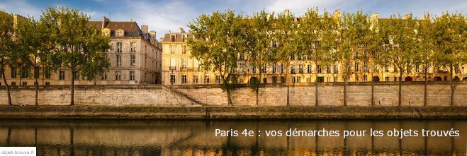 Objet Trouve Paris4